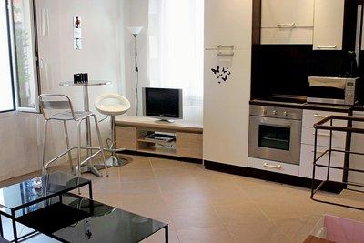 Appartement à vendre à BEAULIEU-SUR-MER  - Studio - 30 m²