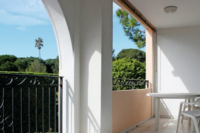 Apartment for sale in VILLEFRANCHE-SUR-MER  - 2 rooms - 36 m²