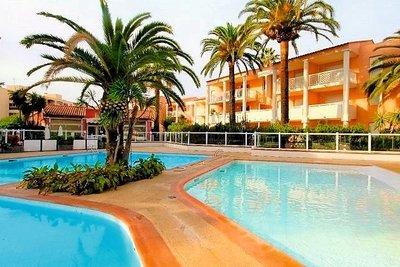 Appartement à vendre à GOLFE JUAN  - 3 pièces - 48 m²