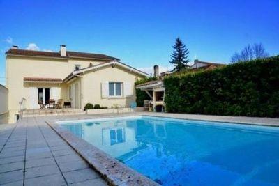 Maison à vendre à BORDEAUX  - 6 pièces - 165 m²