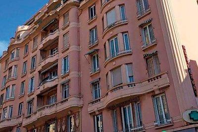 Appartement à vendre à BEAUSOLEIL  - Studio - 26 m²
