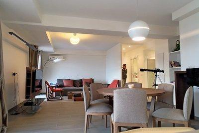 Appartement à vendre à BEAUSOLEIL  - 3 pièces - 106 m²
