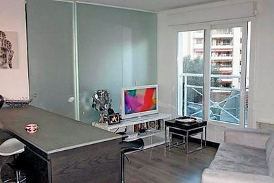 Appartement à vendre à BEAUSOLEIL  - 3 pièces - 52 m²