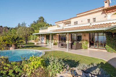 House for sale in NICE  - 6 rooms - 290 m²