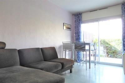 Appartement à vendre à MANDELIEU-LA-NAPOULE  - 2 pièces - 36 m²