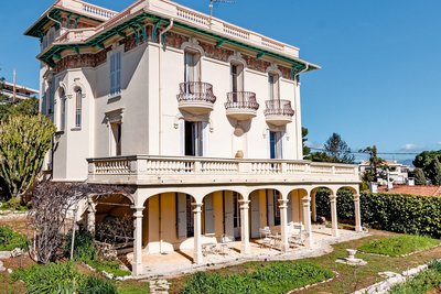House for sale in NICE  - 7 rooms