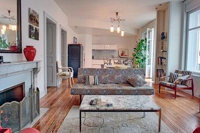 - 3 rooms - 101 m²