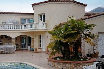 Maison à vendre à SOSPEL  - 7 pièces - 200 m²