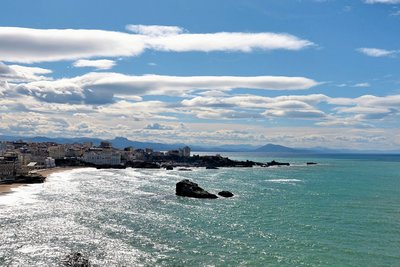 Apartment for sale in BIARRITZ  - 3 rooms - 96 m²