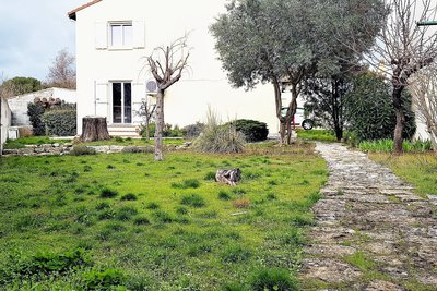 Maison à vendre à ISTRES  - 5 pièces - 110 m²