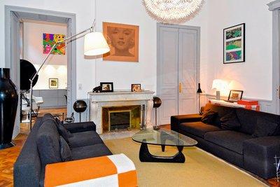 Appartement à vendre à TOULOUSE  - 5 pièces - 207 m²