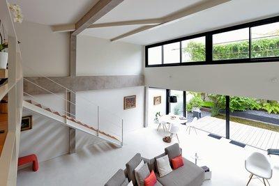 Appartement à vendre à BORDEAUX  - 4 pièces - 205 m²