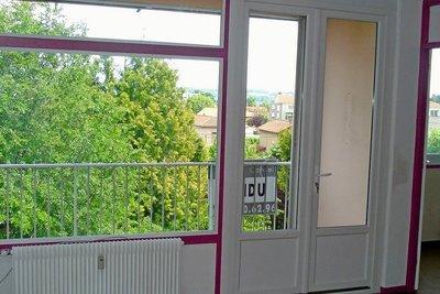 Appartement à vendre à VILLEFRANCHE-SUR-SAONE