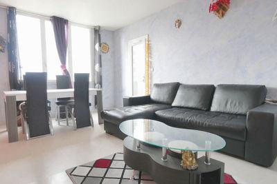 - 3 pièces - 65 m²