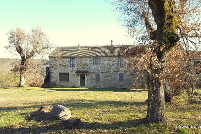 Maison à vendre à LES VANS  - 15 pièces - 13500 m²