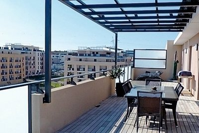 Apartment for sale in AIX-EN-PROVENCE  - 5 rooms - 135 m²