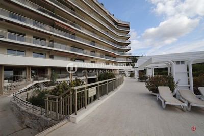 Apartment for sale in LE CANNET  - 4 rooms - 105 m²