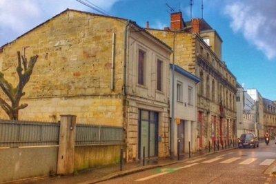 Appartement à vendre à BORDEAUX  - Studio - 16 m²