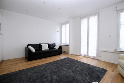 STRASBOURG - Apartments for sale