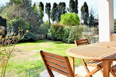 Maison à vendre à ST-REMY-DE-PROVENCE  - 4 pièces - 120 m²