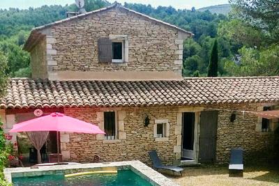 Maison à vendre à MENERBES  - 4 pièces - 160 m²