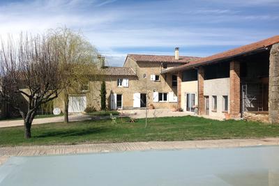 Maison à vendre à VALENCE  - 15 pièces - 379 m²