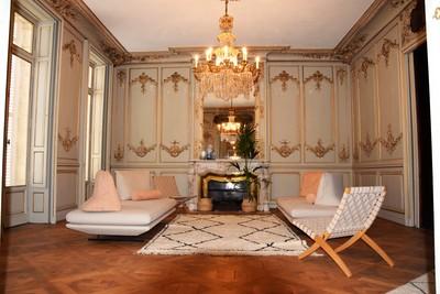 Appartement à vendre à BORDEAUX  - 6 pièces - 236 m²
