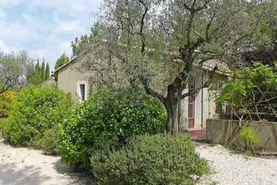Maison à vendre à MIRABEL AUX BARONNIES  - 2 pièces - 28 m²