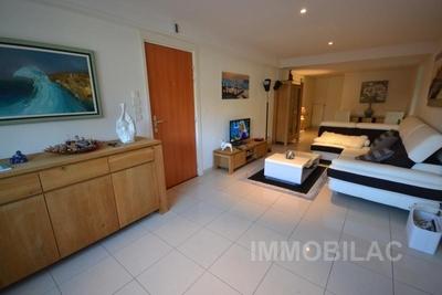 Appartement à vendre à FERNEY VOLTAIRE  - 3 pièces - 79 m²