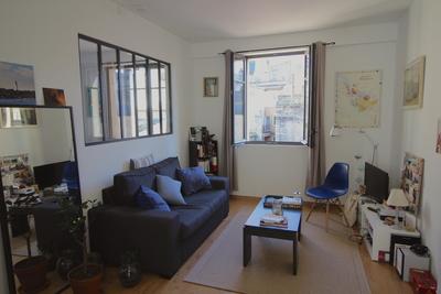 Appartement à vendre à BORDEAUX  - 2 pièces - 44 m²