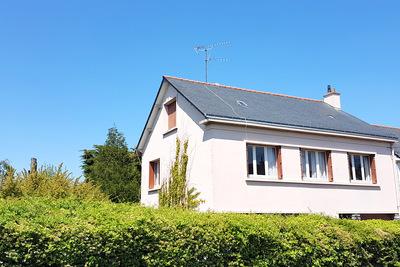 Maison à vendre à ST-NAZAIRE  - 7 pièces - 145 m²