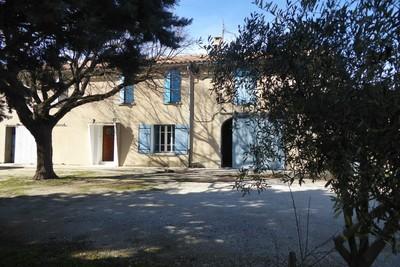 Maison à vendre à CAVAILLON  - 8 pièces - 300 m²