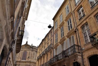 Appartement à vendre à BORDEAUX  - 6 pièces - 116 m²