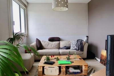 Appartement à vendre à BRUGES  - 2 pièces - 58 m²