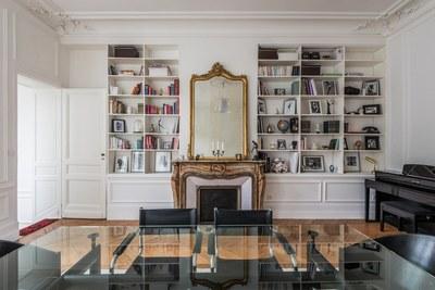 Appartement à vendre à BORDEAUX  - 7 pièces - 200 m²