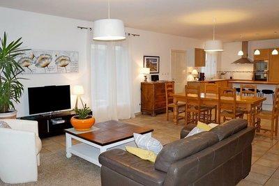 Maison à vendre à CHATEAUNEUF-DU-RHONE  - 5 pièces - 120 m²