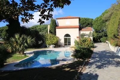 Maison à vendre à CANNES  - 6 pièces - 190 m²