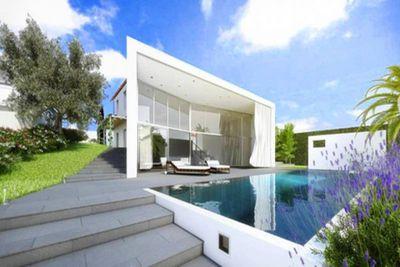 Maison à vendre à MOUGINS  - 7 pièces - 250 m²