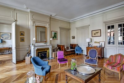 Apartment for sale in LYON  2EME  - 8 rooms - 207 m²
