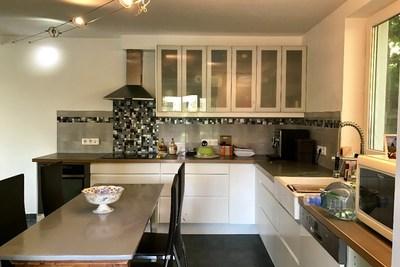 Maison à vendre à LUYNES  - 6 pièces - 171 m²