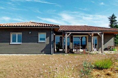 Maison à vendre à ST-DONAT-SUR-L'HERBASSE  - 6 pièces - 133 m²