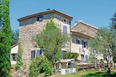 Maison à vendre à GRIGNAN  - 7 pièces - 280 m²