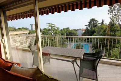 Appartement à vendre à CANNES  - 4 pièces - 101 m²