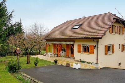 Maison à vendre à COLLONGES-SOUS-SALEVE  - 5 pièces - 170 m²