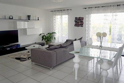 Maison à vendre à VIRY  - 5 pièces - 111 m²
