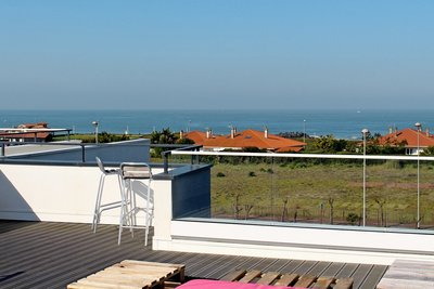 Apartment for sale in ANGLET  - 2 rooms - 48 m²