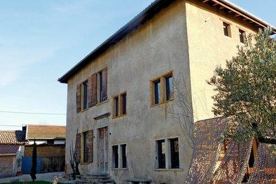 Maison à vendre à CHASSELAY