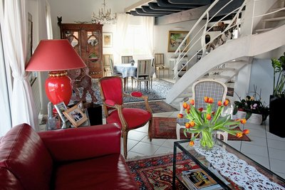Apartment for sale in ANGLET  - 4 rooms - 156 m²