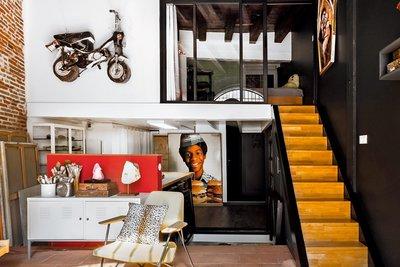 - 3 rooms - 76 m²