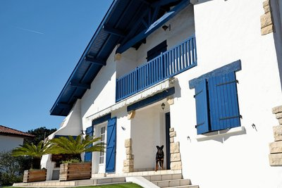 House for sale in ANGLET  - 8 rooms - 180 m²